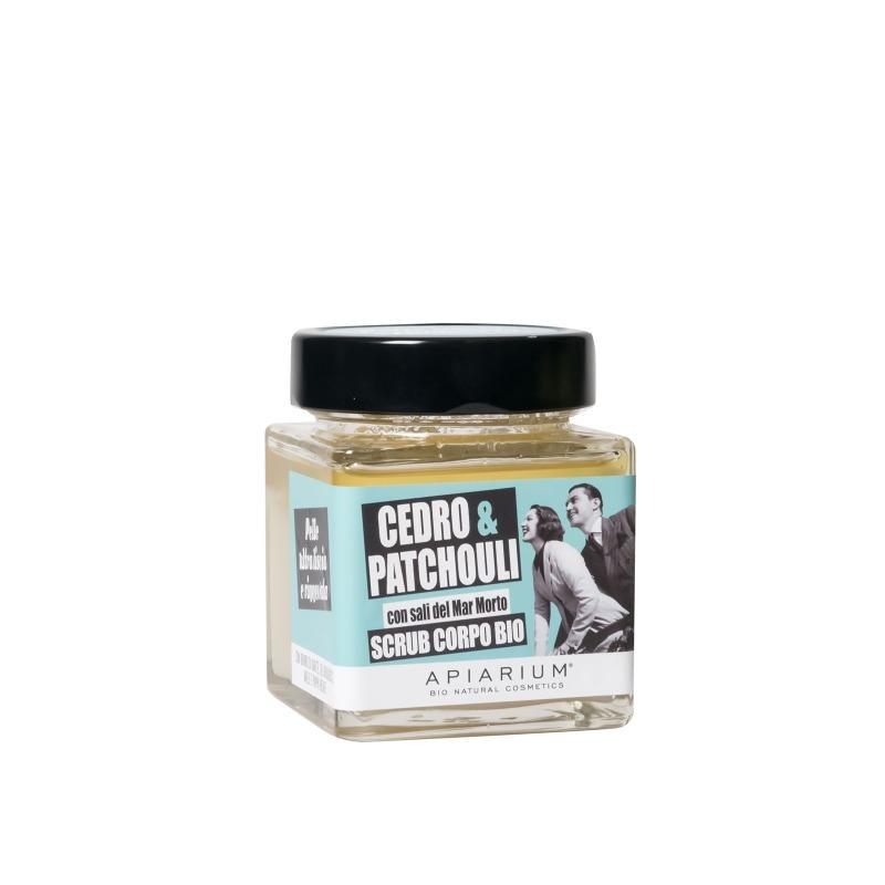scrub-corpo-cedro-e-patchouli-410gr-apiarium