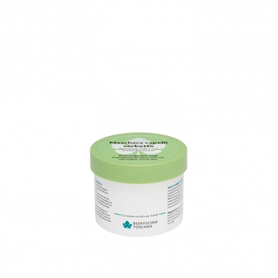 maschera-capelli-sorbetto-200ml-biofficina-toscana